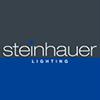 tischleuchte 1 flg glas rio 6185br steinhauer verlichting. Black Bedroom Furniture Sets. Home Design Ideas
